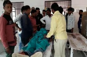 मारपीट में घायल युवक की ईलाज के दौरान मौत