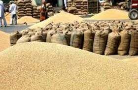 भोपाल से सीधे किसानों के खाते में आएगा गेहूं का भुगतान