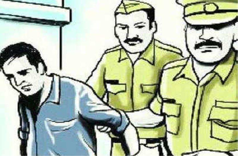 सिलसिलेवार चोरियों की पतारसी में जुटी पुलिस के हाथ आए दूसरी वारदात के सुराग