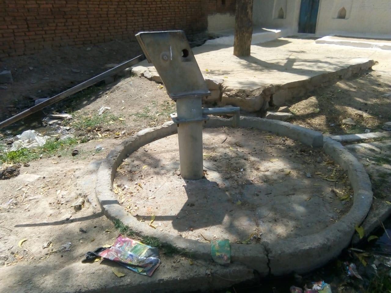 जिले में शुरू हुआ जल संकट का दौर, झूठे साबित हो रहे पीएचई विभाग के दावें