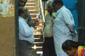 बालाघाट और वारासिवनी के तीन प्रतिष्ठानों में आयकर का छापा