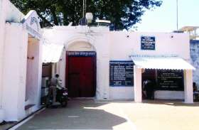 जशपुर जिला जेल में लगेगी प्रिटिंग प्रेस, यहां के बंदी करेंगे इसका संचालन
