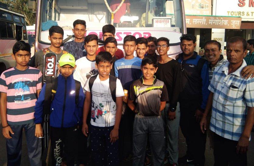 क्रिकेट प्रीमियर लीग खेलेंगे ये बच्चे, पढ़ें पूरी खबर