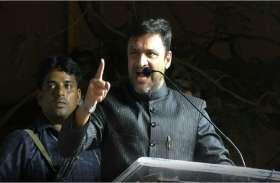 अकबरुद्दीन ओवैसी ने पीएम पर बोला हमला, कहा- 'मैंने ट्विटर पर चौकीदार नरेंद्र मोदी को देखा है'