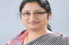झारखंड की राजद अध्यक्ष अन्नपूर्णा देवी गई दिल्ली, भाजपा में होंगी शामिल?