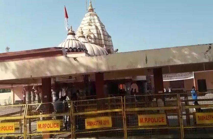 उज्जैन में चिंतामण गणेश जत्रा, तो शाजापुर में लगेगा नवरात्रि मेला...