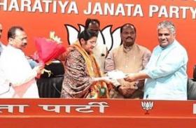 झारखंड की राष्ट्रीय जनता दल अध्यक्ष अन्नपूर्णा देवी भाजपा में शामिल, इस सीट से लड़ सकती है चुनाव