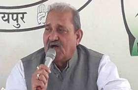 कांग्रेस के उम्मीदवार धनेन्द्र साहू ने महासमुंद सीट पर दाखिल किया नामांकन, सीएम भी भूपेश भी रहे मौजूद
