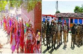 धर्म रक्षा और राष्ट्र रक्षा के लिए गांव-गांव में उठे सैकड़ों हाथ