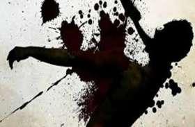ससुराल में आकर दामाद ने ससुर को उतारा मौत के घाट, शिवपुरी में हुई खौफनाक घटना
