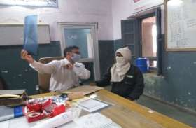 जिले में बढ़ रहे टीबी के रोगी, घट रही सुविधाएं