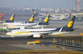 नरेश गोयल के चेयरमैन पद छोड़ने की खबरों से जेट एयरवेज की शेयरों में उछाल, 4 फीसदी की आई तेजी