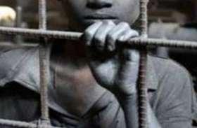पश्चिम बंगाल से तीन नाबालिग बच्चों को छुड़ाया, मां को देखकर रो पड़े बच्चे