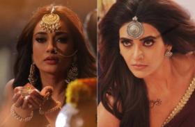 'Naagin 3' में आया बड़ा ट्विस्ट, काली नागिन शेषा का खुल गया राज