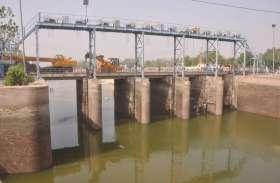 हरिकै हैड से पानी घटा, इंदिरागांधी नहर पंजाब और राजस्थान भाग में साथ-साथ चलेंगे मरम्मत कार्य