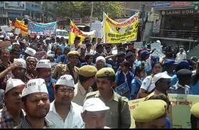 जिलाधिकारी नेहा शर्मा ने मतदाता जागरूकता रैली को हरी झंडी दिखाकर किया रवाना