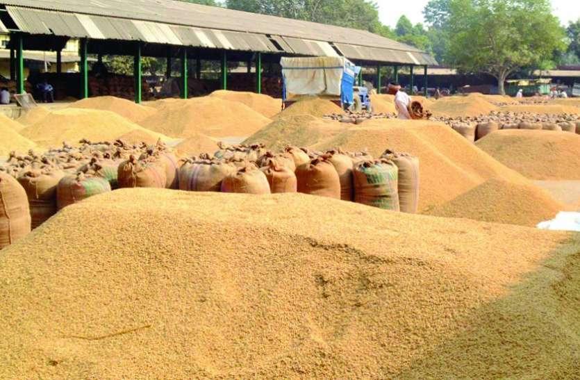 अधूरी मेपिंग से नहीं पहुंच रहे किसानों के पास एसएमएस