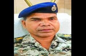 सुकमा: SP डीएस मरावी ने कहा - हथियार छोड़कर मुख्यधारा में लौटने वालों का स्वागत