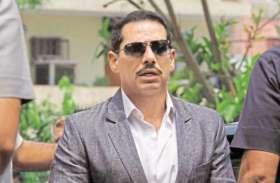 मनी लॉन्ड्रिंग केस: पटियाला हाउस कोर्ट ने वाड्रा और मनोज अरोड़ा की अंतरिम जमानत 27 मार्च तक बढ़ाई