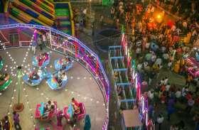 महाशिवरात्रि मेला : रंगारंग प्रस्तुतियों ने किया दर्शकों का खूब मनोरंजन