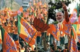 बीजेपी ने जारी की 39 प्रत्याशियों की सूची, पीएम मोदी के खास मंत्री यहां से लड़ेंगे चुनाव