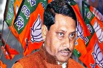 BIG NEWS: भाजपा ने प्रत्याशियों की एक और सूची की जारी, कठेरिया को मिला यहां से टिकट