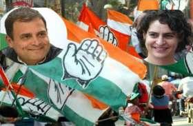 UP में लोकसभा चुनाव से पहले कांग्रेस के लिये आई बड़ी खुशखबरी, दिग्गज किसान नेता सैंकड़ों समर्थकों के साथ पार्टी में हुए शामिल