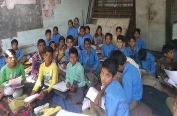 राजस्थान के स्कूल अपने विद्यार्थियों की नहीं कर रहे परवाह, खर्च करने हैं केवल 50 रुपए, लेकिन उसमें भी दिखा रहे कंजूसी