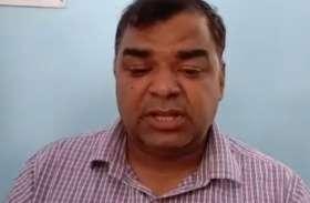 लोकसभा चुनाव 2019 - फ्लाइंग स्क्वायड टीम ने बरामद किया लाखों रुपए