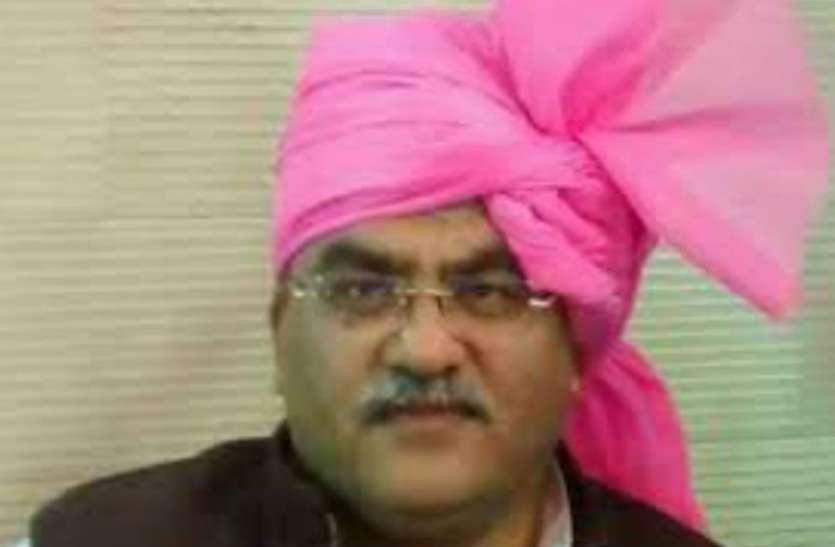 विधायक ने बताया किन मुद्दों को लेकर चुनाव मैदान में है भाजपा, देखें वीडियो