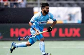अजलान शाहः जीत की पटरी पर लौटना चाहेगा भारत