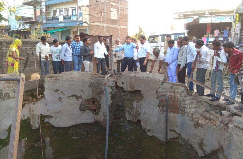 इस गांव के ग्रामीणों की सात दिन में पूरी हो जाएगी यह मुराद