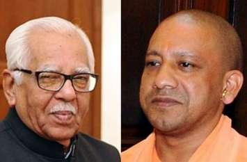 UP के राज्यपाल ने लिखा CM योगी के नाम पत्र, कहा- चित्रकूट अपहरण कांड की जांच करे CBI, क्योंकि कुछ..
