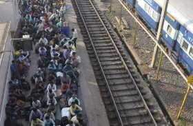 बिना टिकट रेल यात्रा...2.36 लाख मामले पकडक़र 11.15 करोड़ जुर्माना वसूला