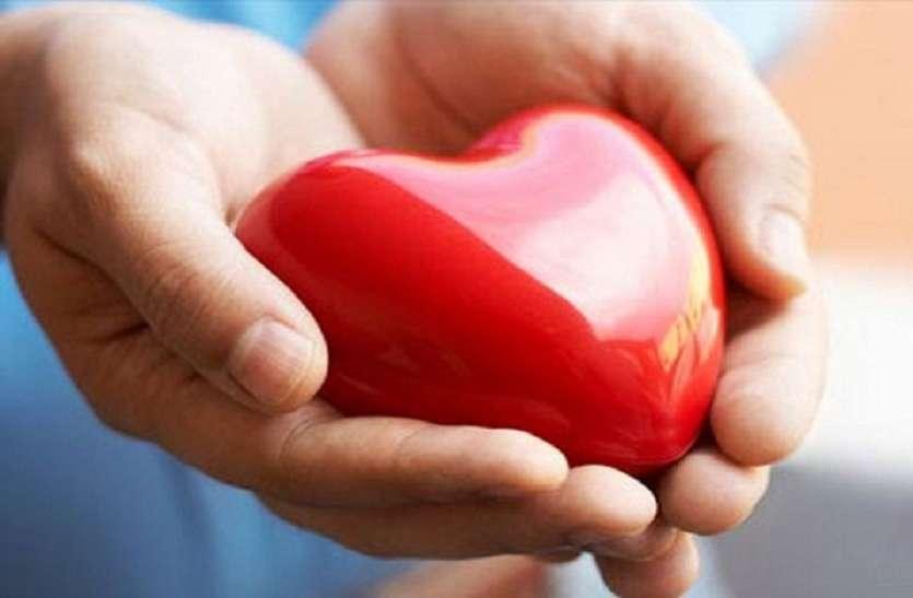 डायबिटीज से हृदय रोग का खतरा ज्यादा, युवाओं में देखे जा रहे हैं ये बदलाव
