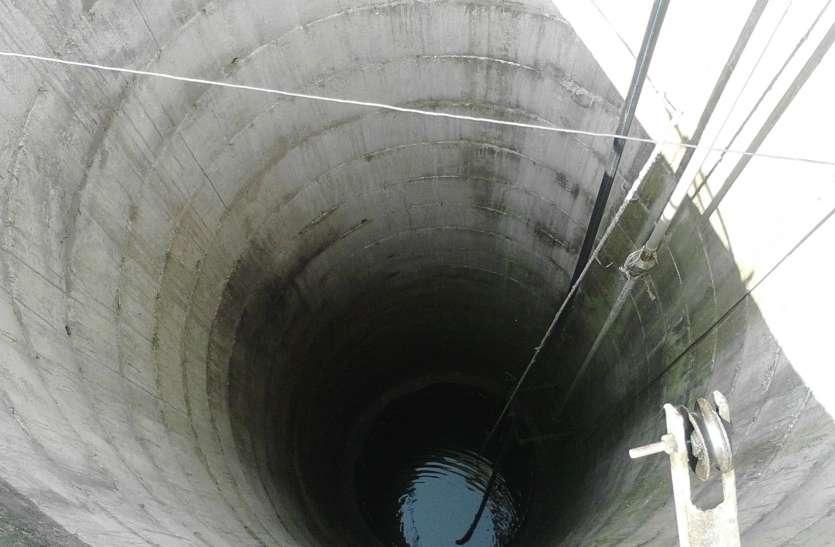 सीएम गृह जिले में पानी को मोहताज