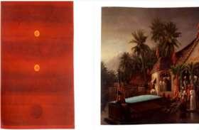 भगोड़े नीरव मोदी की पेंटिंग्स कलेक्शन नीलाम, 22 करोड़ में बिकी एक तस्वीर
