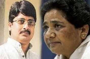 मायावती व राजा भैया में होगी बड़ी राजनीतिक लड़ाई, 13 में नौ सीट पर बसपा के खिलाफ चुनाव लड़ेगा प्रत्याशी