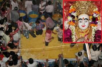 घी से धोया जाता है माता वरदायिनी का यह मंदिर, मान्यता है कि पूरी होती है लोगों की हर मनोकामना