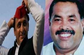 BIG NEWS: भाजपा का विजय रथ रोकने वाले इस नेता को अखिलेश यादव ने यहां से दिया टिकट, बढ़ी भाजपाइयों की मुश्किलें