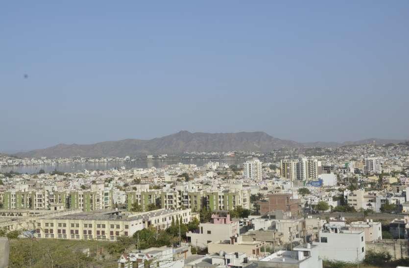 उदयपुर के लिए ऐसे बनेगा जोनल डवलपमेंट प्लान, इतने दिनों में काम होगा पूरा, पढ़े यह खास रिपोर्ट
