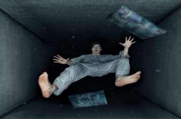 अगर आपको भी सपने में होता है खाई में गिरने का एहसास तो जान लें इसकी असली वजह...