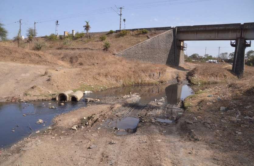 50 साल से भी ज्यादा पुराने नागधम्मन नदी के रेलवे पुल का होगा नवीनीकरण