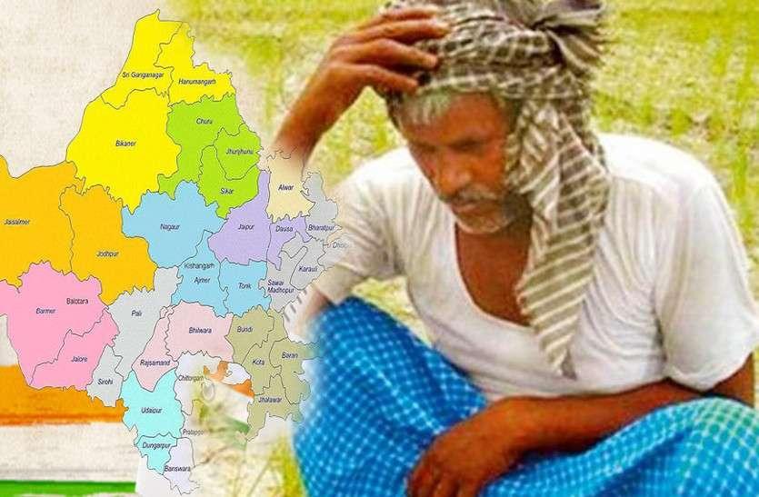 राजस्थान में अन्नदाताओं के कर्ज वितरण को लेकर आई बड़ी खबर, अब इन किसानों को नहीं मिलेगा सरकार से ऋण
