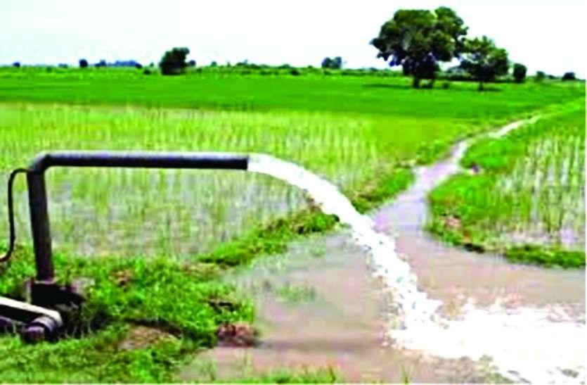 #Water Crisis : जल संरक्षण में लापरवाही से जिले का औसत जल स्तर गया 130 फीट नीचे