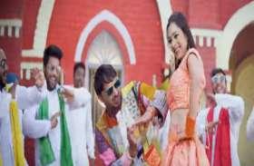 हरियाणवी गाना 'Husan Ka Sutta' यूट्यूब पर मचा रहा धमाल, देखा गया इतनी बार