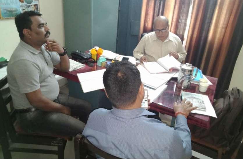 यहां रेलवे में करोड़ों के घोटाले की आशंका पर विजिलेंस टीम ने किया ऐसा काम कि मच गई खलबली, देखें वीडियो