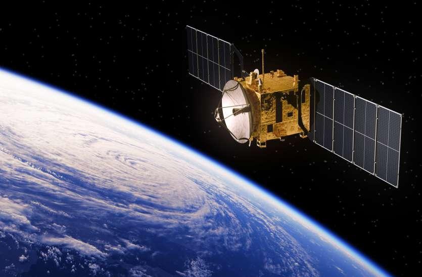 भारत के अंतरिक्ष में कारनामे से घबराए पाकिस्तान और चीन, कहा- मिल जुलकर काम करें