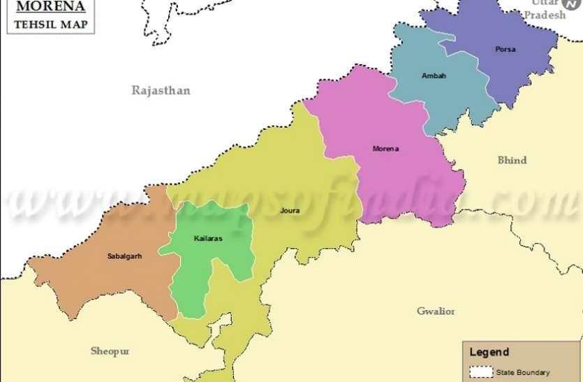 मुरैना-श्योपुर से कांग्रेस का उम्मीदवार चौंकाने वाला हो सकता है
