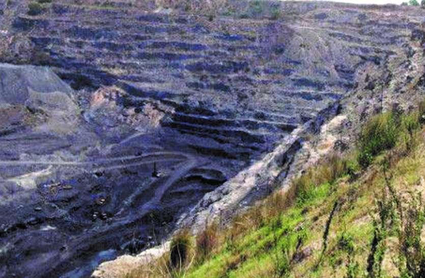 मानिकपुर ने हासिल किया उत्पादन का लक्ष्य, जानें 27 मार्च तक कंपनी ने कितना मिलियन टन किया कोयला खनन